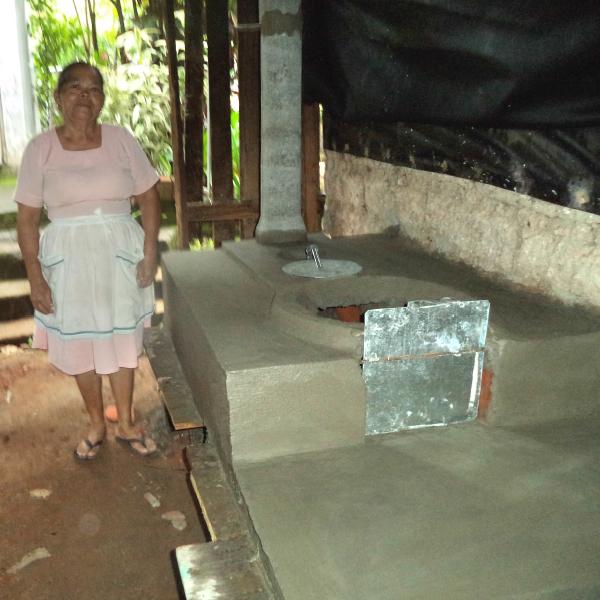 Obras de Saneamiento Básico.