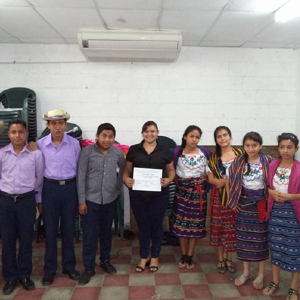 PROYECTO CULTURA 15 CODACC - FUNDESA EL SALVADOR
