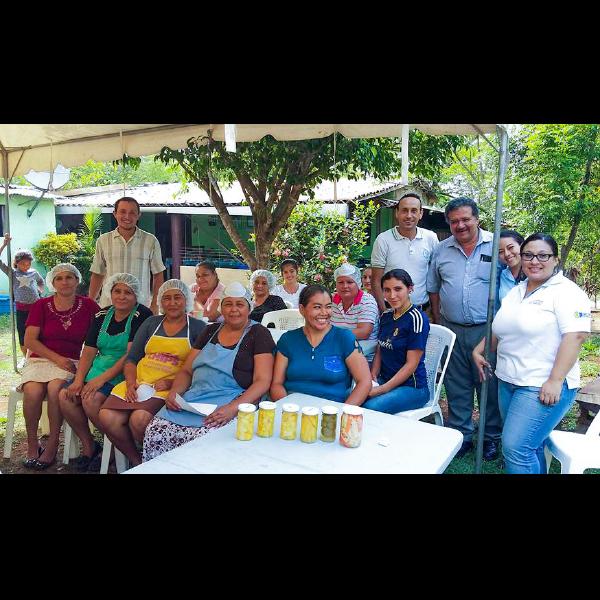 PROYECTO CULTURA 16 CODACC - FUNDESA EL SALVADOR