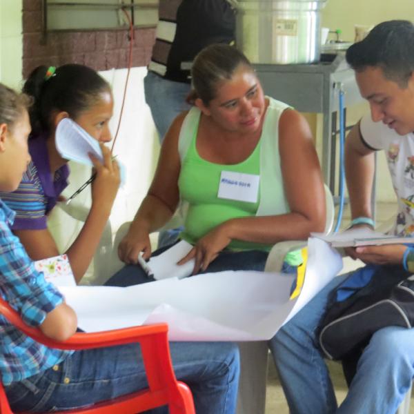 PROYECTO CULTURA 4 CODACC - FUNDESA EL SALVADOR
