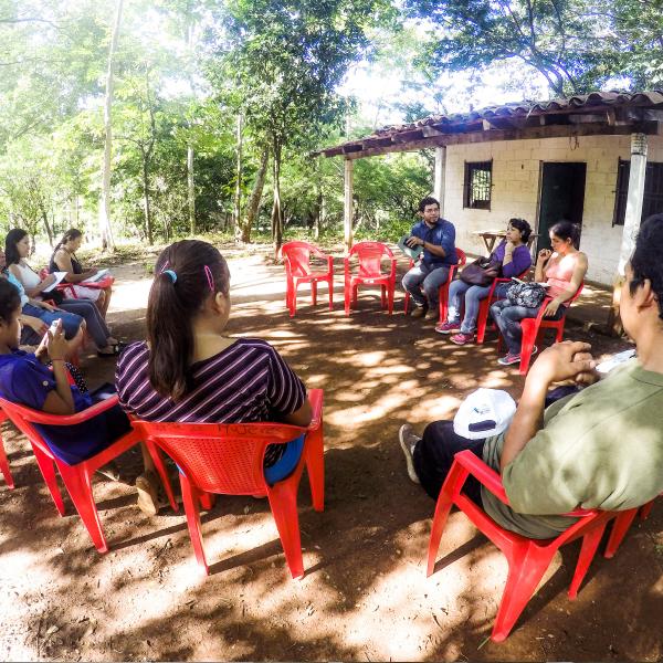 PROYECTO CULTURA 6 CODACC - FUNDESA EL SALVADOR