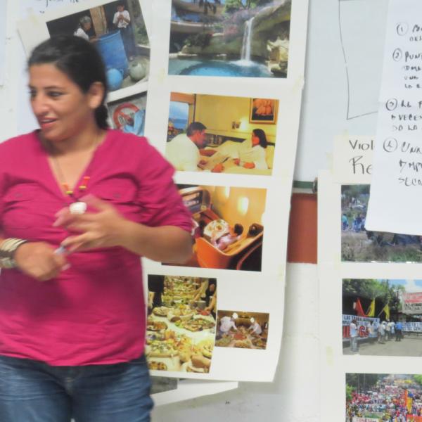 PROYECTO CULTURA 9 CODACC - FUNDESA EL SALVADOR