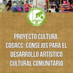 PREVIA PROYECTO CULTURA - CODACC FUNDESA EL SALVADOR
