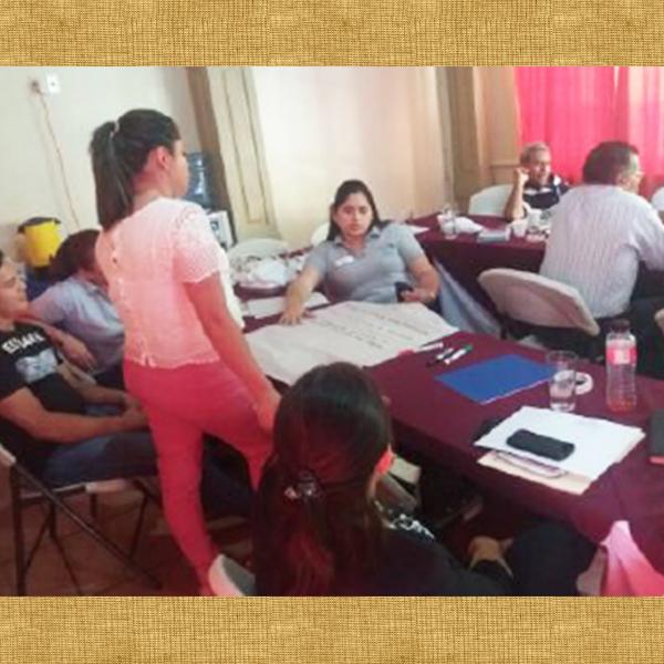 Foro de intercambio de experiencias sobre intervenciones humanitarias