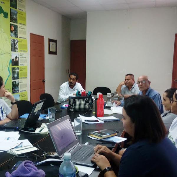 Reuniones Ramsar